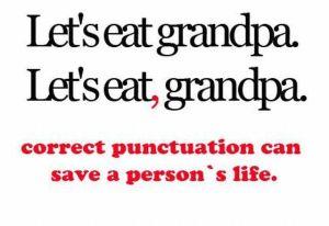lets eat grandpa